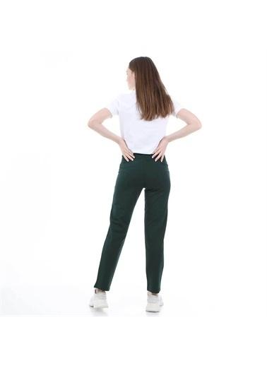 Kappa Kadın Sweat Pantolon Zeny  Yeşil